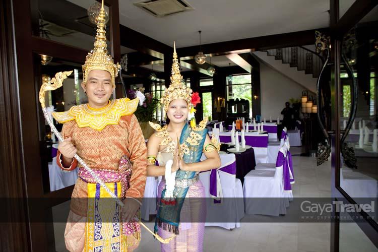 Sri Ayutthaya Restaurant