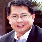 SIMON YONG, General Manager Palm Garden Hotel, Putrajaya