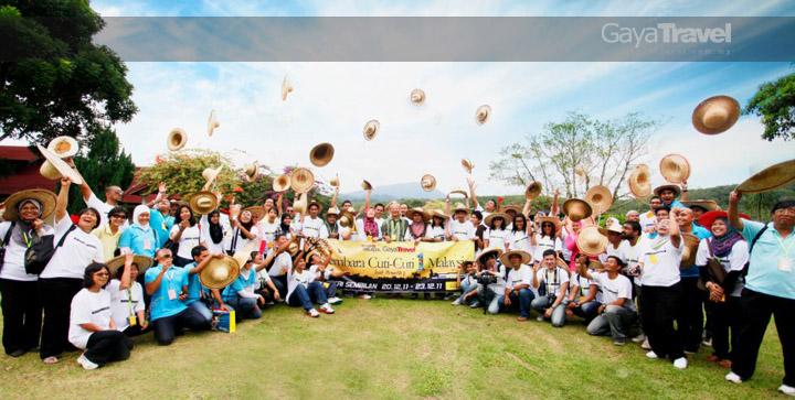 Kembara Cuti Cuti 1Malaysia Jejak Perpatih 5 Negeri Sembilan