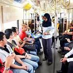 KeretaApi Tanah Melayu
