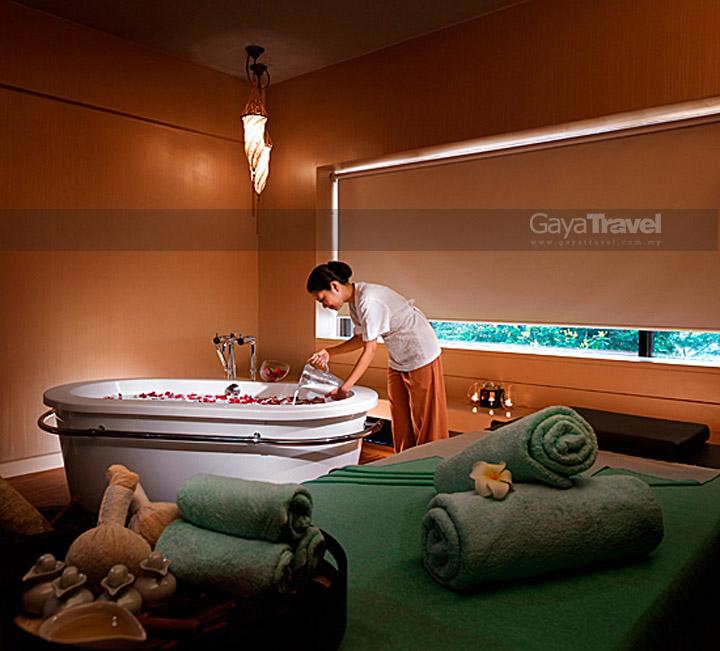 Anggun Spa