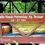 Homestay Mudin Hassan