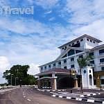 Klana Beach Resort Port Dickson and Baitul Hilal