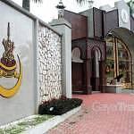 Alam Shah Palace