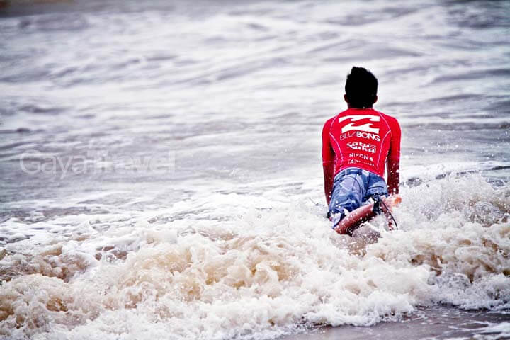 Cherating Surf Festival