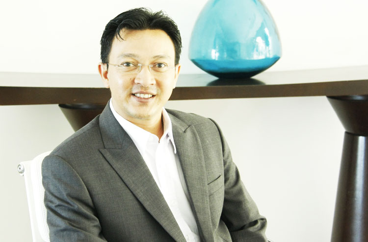 Wan Enderi Mohd Saad