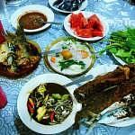 Kelantan Delicacies are hard to miss