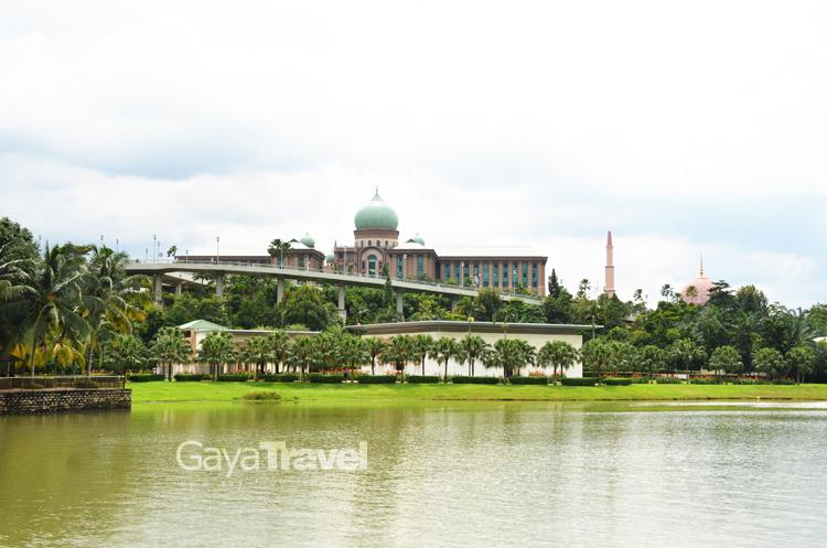 Kembara Cuti-Cuti 1Malaysia - Putrajaya