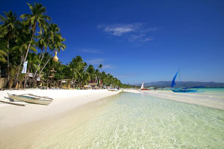 TC beach destination asia #1 boracay