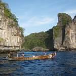 TC beach destination Asia - Koh Phi Phi, Thailand