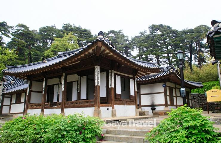 All travellers have a place that they wish to visit at least once in their lifetime and mine is South Korea.