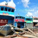 Sibu picture 1