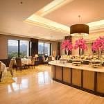 Pago Restaurant offers wide range of cuisines