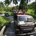 Gaharu Tea Valley, Gopeng