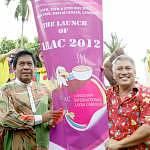 Langkawi International Laksa Carnival - LILAC