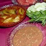 Restauran Gulai Panas Kuala Teriang