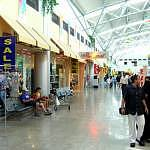 Sky Mall at Langkawi International Airport