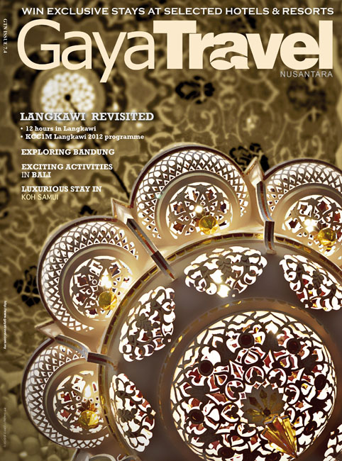 Langkawi Revisited 7.4 July August Issue