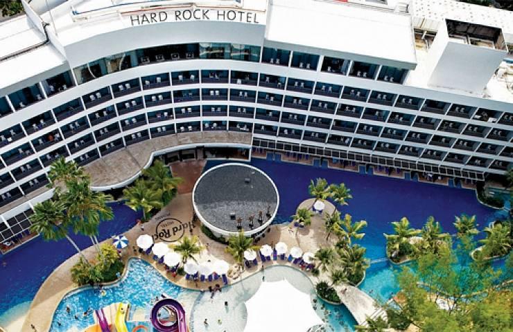 Largest swimming pool in Penang