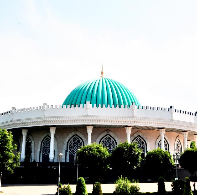 Amir Timur Muzeum