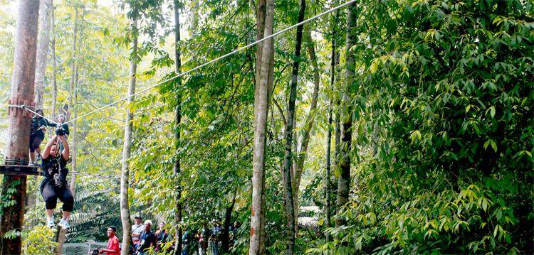 Kembara Cuti-Cuti 1Malaysia - Selangor 2012