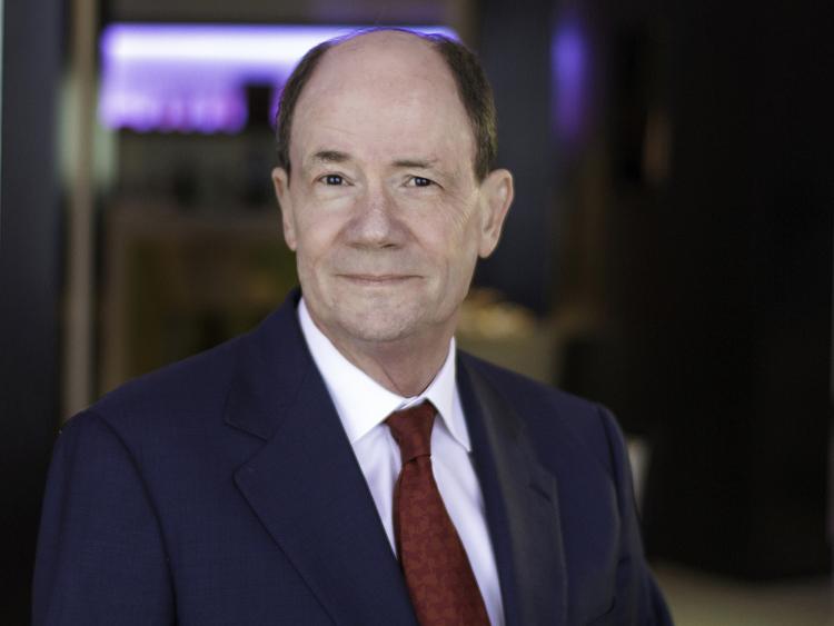 CEO of Oman Air
