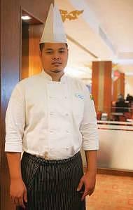 Chef Eddy - Concorde Hotel Shah Alam's Delectable November Offerings