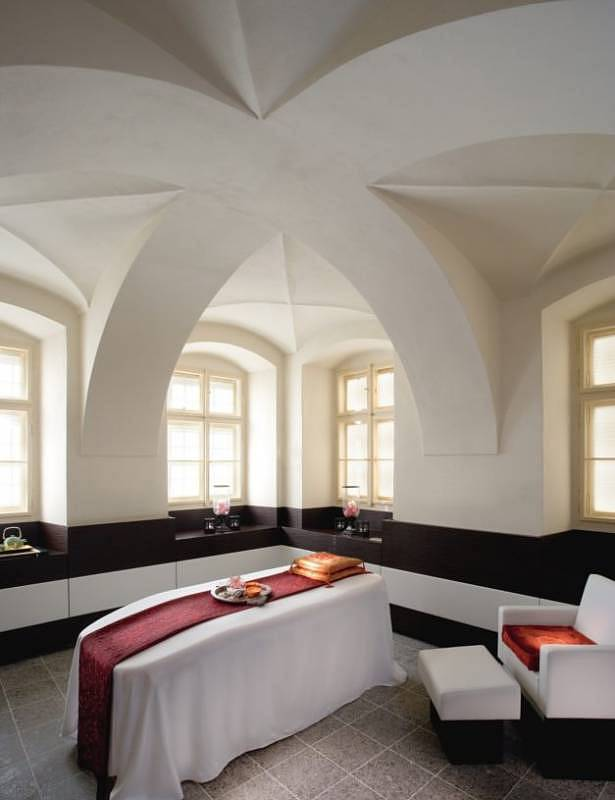 Mandarin Oriental, Prague - Spa