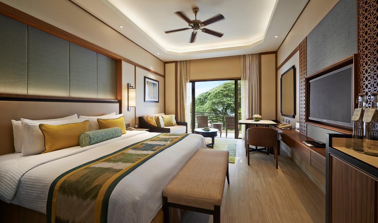 Shangri La S Rasa Sayang Resort Amp Spa Penang Presents New