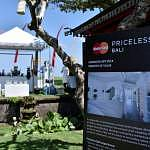 MasterCard includes Bali into the Global Priceless Cities Programme