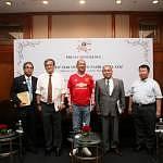 Japan's Taxi Association Members Visit Malaysia