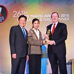 Dragonair Named Best Regional Airline for Sixth Consecutive Year at TTG Travel Awards