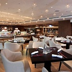 Grand Hyatt Taipei Debuts Café As One Of Asia's Most Ambitious Buffets