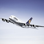 Lufthansa Named Best Long Haul European Airline 2016