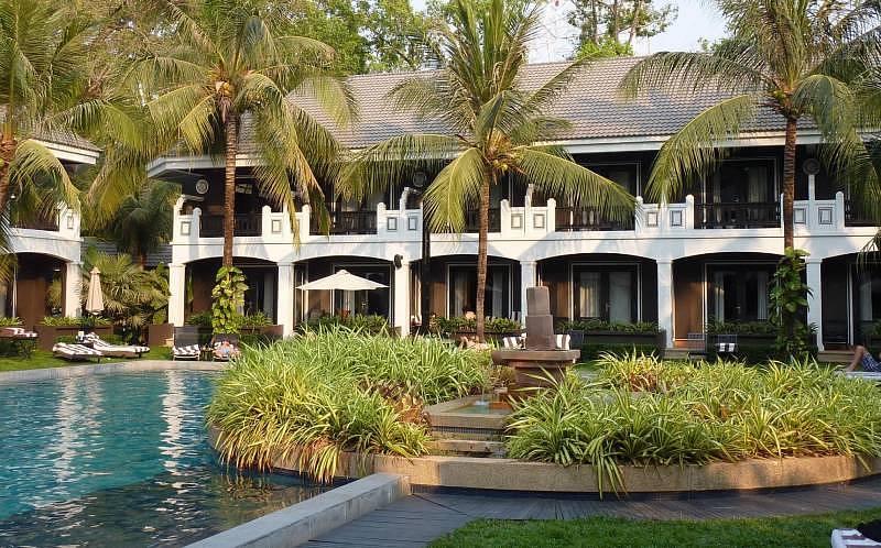Shinta Mani Resort_Siem Reap_Cambodia