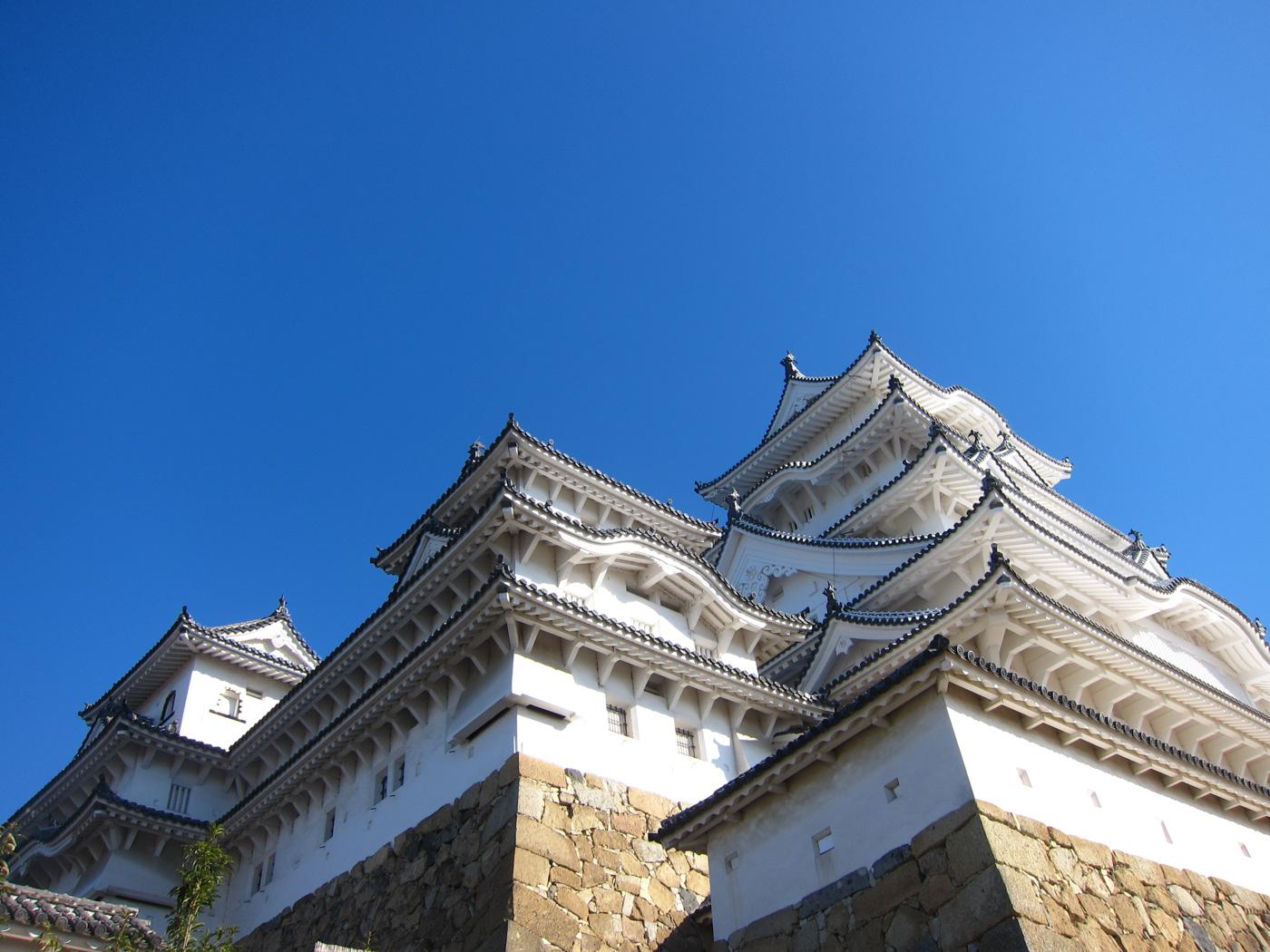 Himeji - Himeji Castle