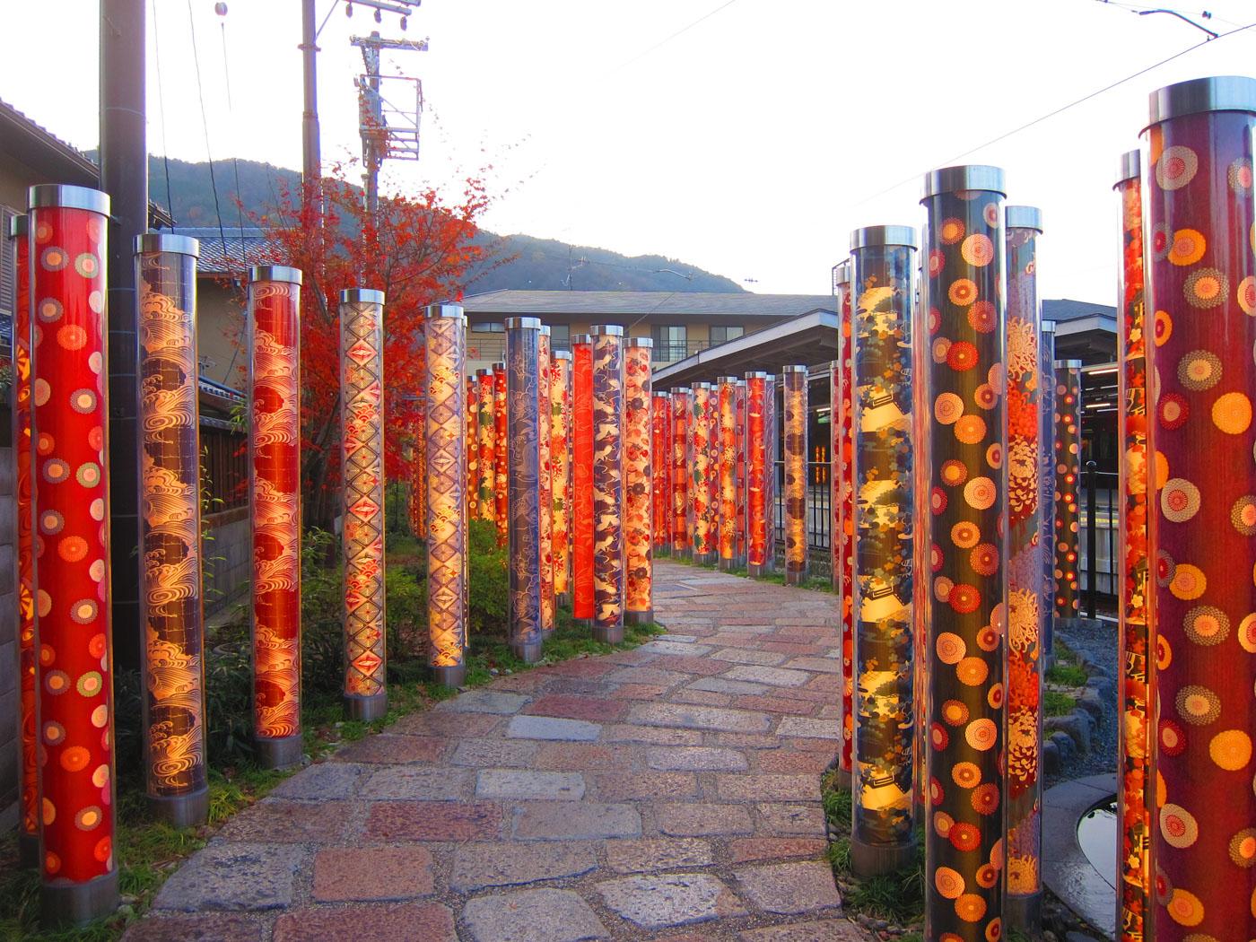 Kyoto Kimono Forest 2