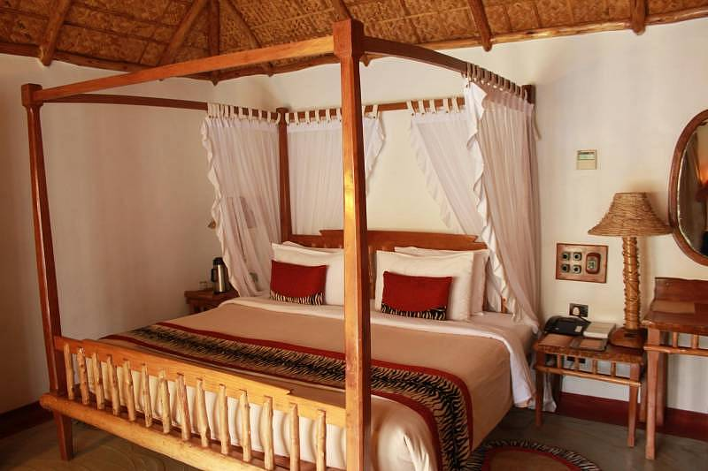 Orange County Resorts Kabini_Nagarhole National Park_India (2)