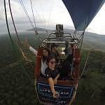 LifeOnAirMY : Cruising Up North!