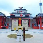 The First Lego® NinjagoTM The Ride in Asia Comes To Malaysian Shores