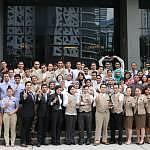 Fraser Residence Kuala Lumpur won the World Travel Awards 2016 for the 2nd consecutive year.
