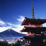 Keio Plaza Hotel Tokyo Hosts Mt. Fuji Exhibition
