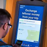More Ways for Travelers to Convert Spare Foreign Change