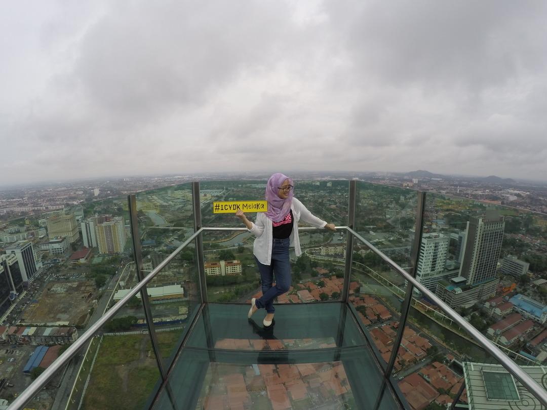 In Case You Didn T Know Icydk Melaka Gaya Travel