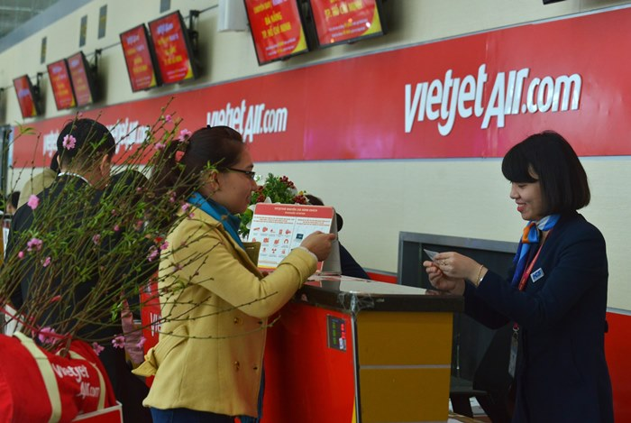 Lunar New Year Passengers Can Book Early with Great Savings