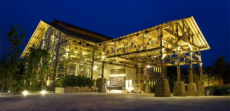 Philea Resort and Spa, Ayer Keroh, Melaka, Malaysia