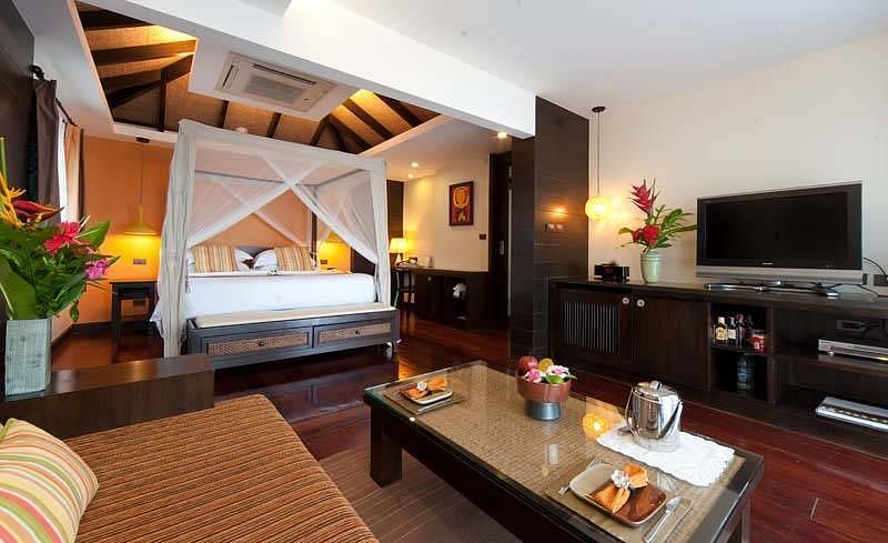 Cottage Suite