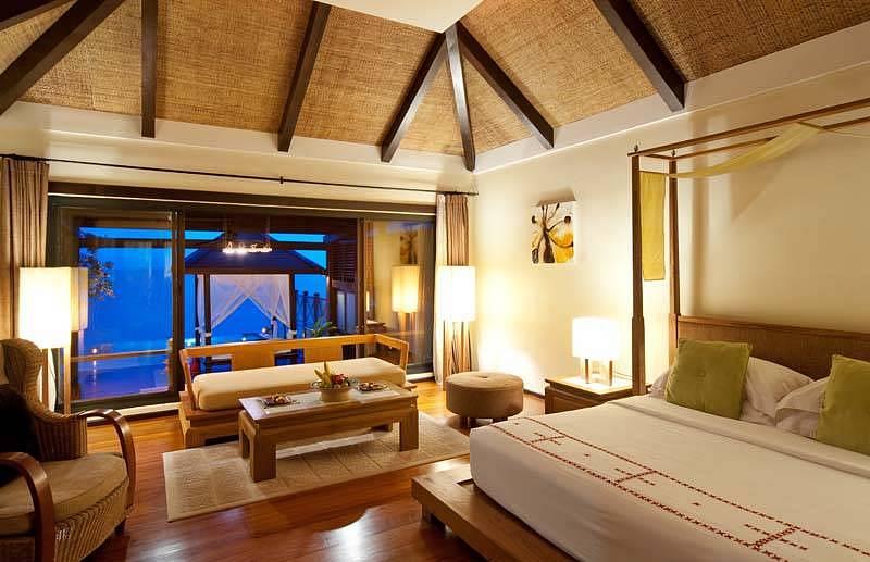 Tongsai Pool Villa Bedroom