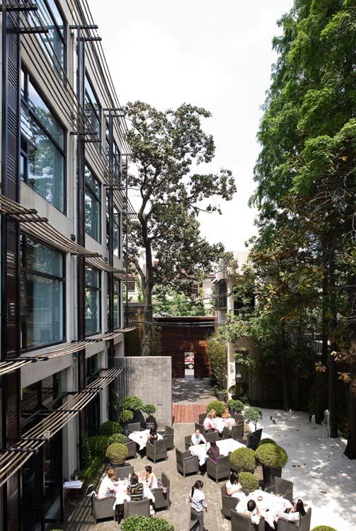 URBN Hotel, Shanghai, China