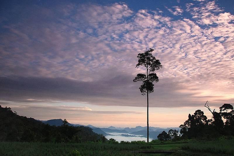 Borneo Highlands Resort, Kuching, Sarawak, Malaysia